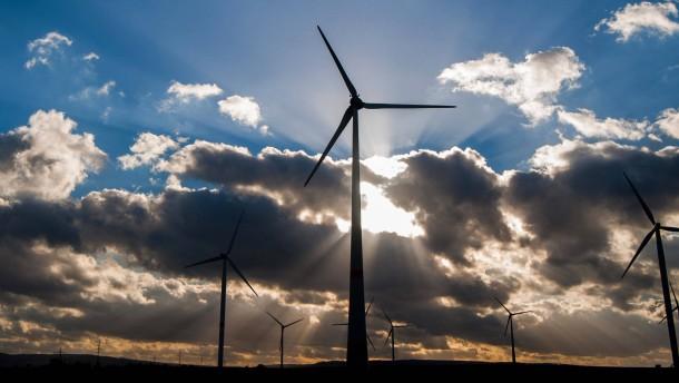 Betrug in der Windindustrie