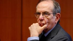 Italienische Bankenkrise - alles kein Problem?