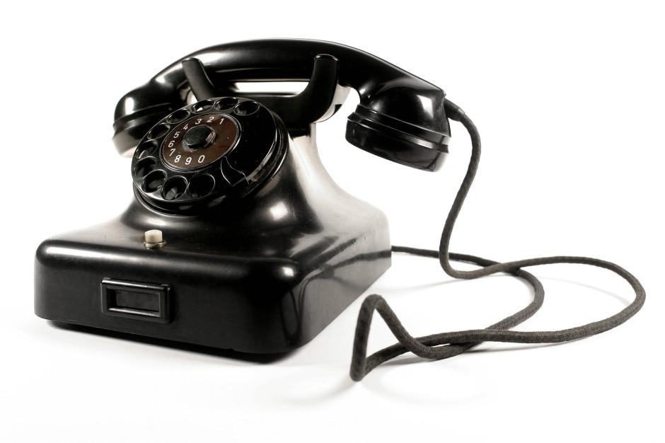 Ausstattungsgrade: Das Handy l�uft dem Festnetz den Rang ab ...