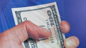 Bindung an den Dollar ist ein Problem