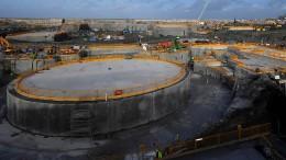 Subventionen für Kernkraftwerke sind erlaubt