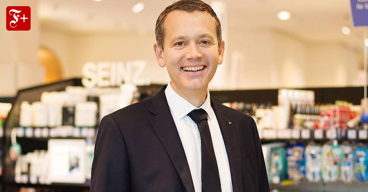 Christoph Werner Dm