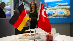 Führungskräfte meiden die Türkei