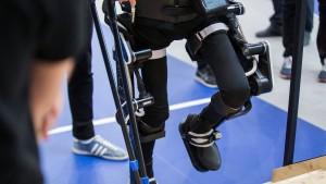 Künstliche Intelligenz soll Menschen mit Behinderung helfen