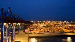 Deutscher Export knackt die Billion-Euro-Marke