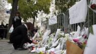 Mindestens ein Franzose unter Attentätern von Paris
