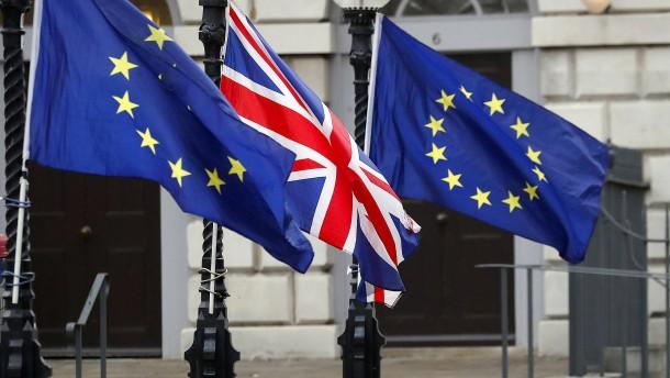 Deutschland will Briten die Einbürgerung leichter machen