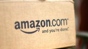Amazon erzielt ersten Quartalsverlust seit Jahren
