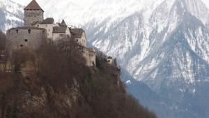 Vaduz dringt auf Steuer-Einigung mit Deutschland