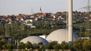 Ökonomen fordern längere Laufzeiten für Kernkraftwerke