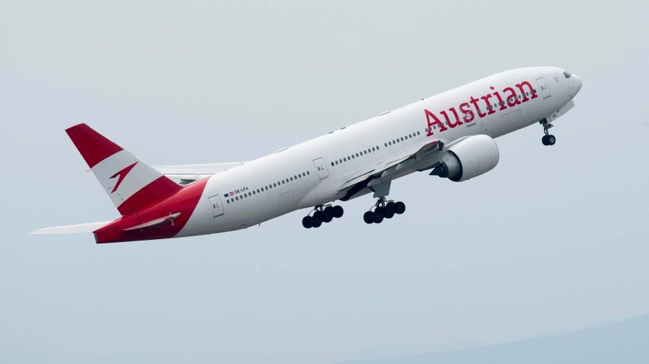 Fliegen erst ab 40 Euro: Österreich plant Mindestpreis