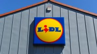 Lidl erhöht den internen Mindestlohn