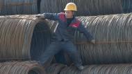 Neue Zweifel an Chinas Wachstum