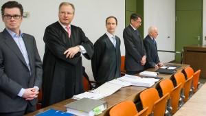Kommen Manager vor Gericht besser weg?