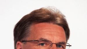 Mr. Schweigsam