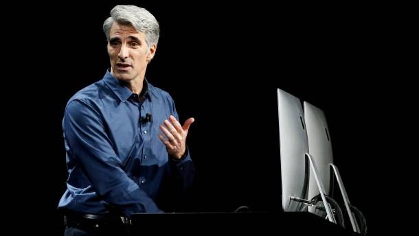 Apple erneuert – aber erfindet nicht neu