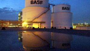 BASF redet vom Frühling