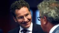 Eurogruppe und IWF einigen sich auf Griechenlandhilfen