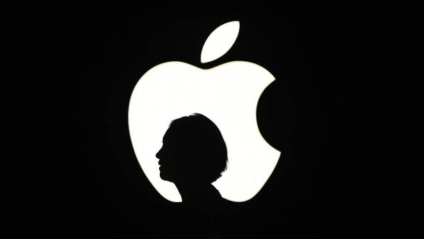 Apple macht Anleger über Nacht reicher