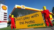 Kein Shell-Tankwagen mehr von Lego