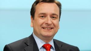Chefwechsel beim Rückversicherer Munich Re
