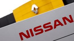 Renault und Nissan sprechen wieder über Allianz
