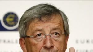 Junckers Nachfolger könnte Juncker heißen