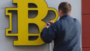 Berliner Bank könnte Deutsche-Bank-Niederlassung werden