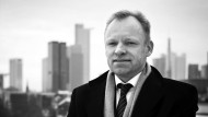 Lieblingsfach Geschichte: Heute forscht Clemens Fuest über Steuern und marode Staatsfinanzen.