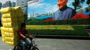 Das Wundergerät wird in Shenzhen produziert