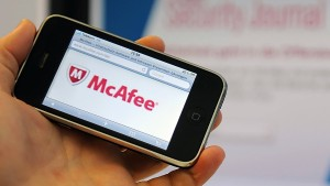 Börsengang von McAfee ist rund 740 Millionen Dollar schwer