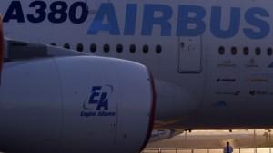 Airbus hofft auf Großauftrag aus China