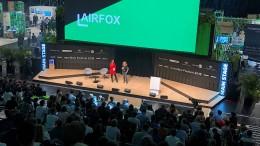 Dieses Start-up will die Finanzen demokratisieren