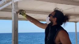 Italienische Urlaubsorte hoffen auf Touristen