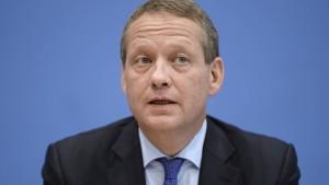 Deutsche Wirtschaft fordert Reaktion auf Trumps Steuerreform