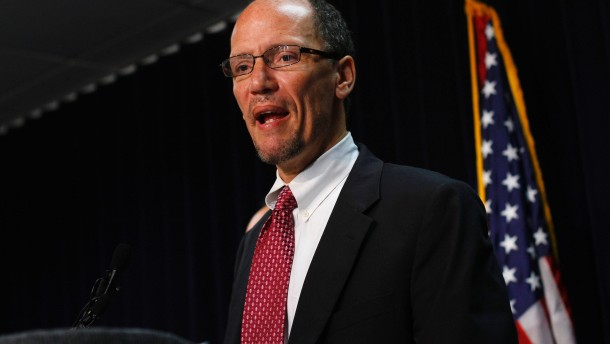 Obama nominiert Menschenrechtsanwalt als Arbeitsminister
