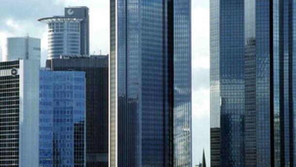 Banken verschaffen sich Kapitalentlastung