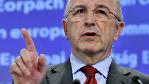 EU-Kommission zweifelt an West-LB-Rettung