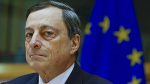 Wer kann Mario Draghi stoppen?