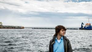 Wie Boyan Slat gegen Plastik im Meer kämpft