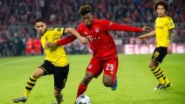 Die Bundesliga geht in die Cloud