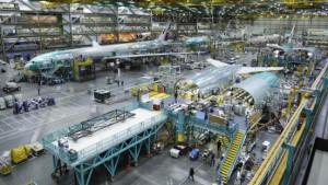 Airbus und Boeing fürchten um ihre Aufträge