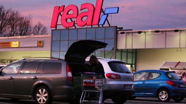 Metro erzielt Grundsatzeinigung über Real-Verkauf