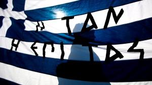 """Eurogruppen-Chef hält Austritt Griechenlands für """"beherrschbar"""""""