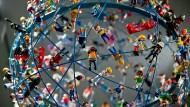 Playmobil beendet seine Führungskrise