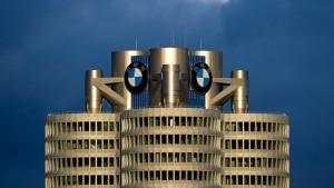 CDU erhält 690.000 Euro als Spende von BMW-Großaktionären