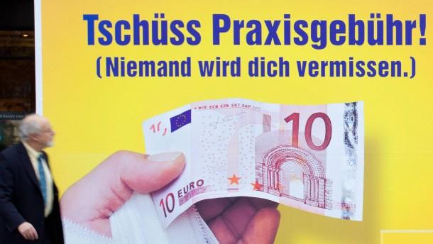 Deutsches Staatsdefizit steigt um fünf Milliarden Euro