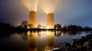 Eon kündigt Klage gegen geplantes Gesetz zur Atom-Entsorgung an
