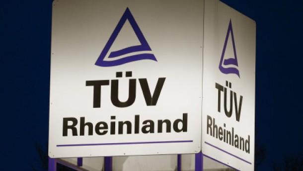TÜV Süd und TÜV Rheinland wollen fusionieren