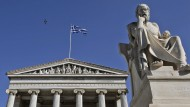 Präsident Pavlopoulos verspricht Rückzahlung aller Schulden